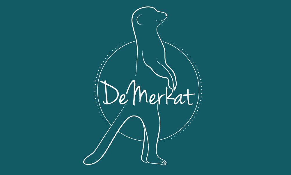 Logo Demerkat
