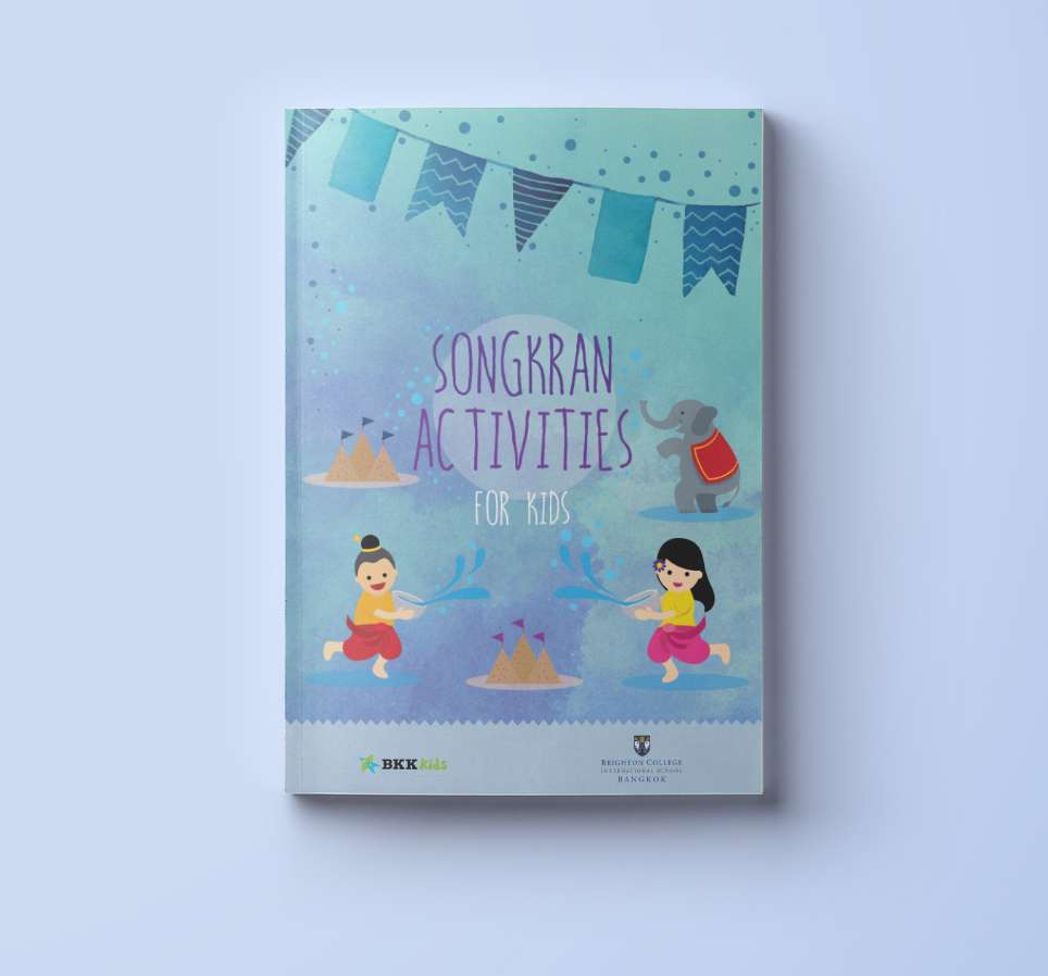Songkran Booklet
